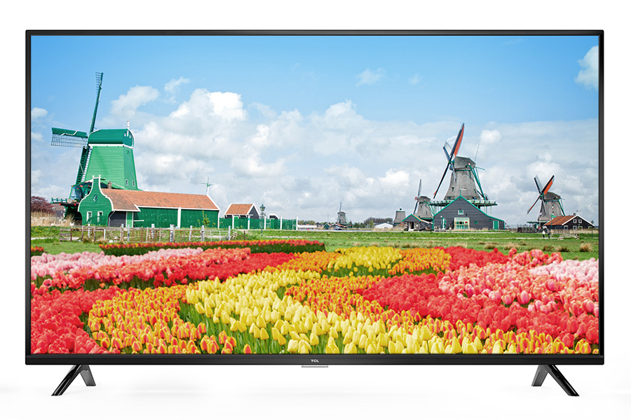 TCL Series D 40 inch D3000 Full HD LED TV