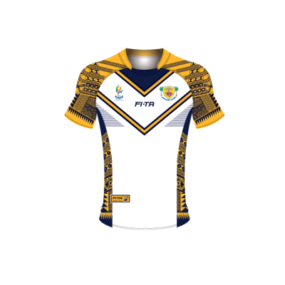 Niue Pacific Games Jersey