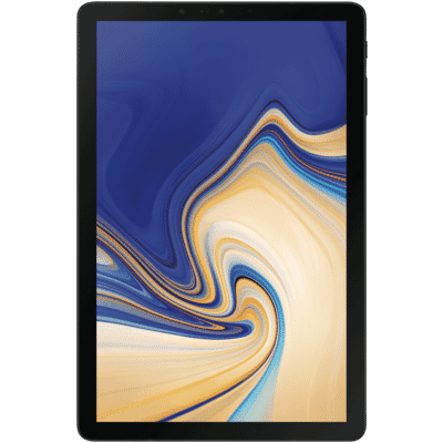 Galaxy Tab S4 10.5 64GB Wi-Fi - Ebony Black